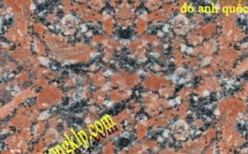 British red stone